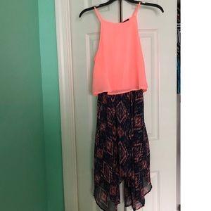 Rue21 High-Low Dress